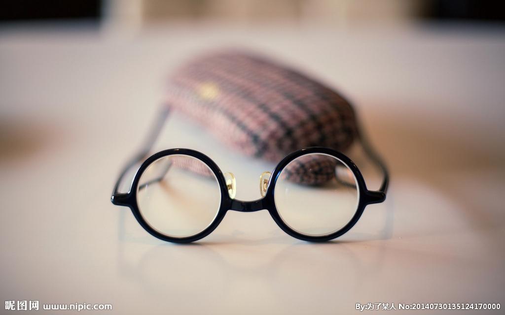 戒 戒指 眼镜 1024_640图片